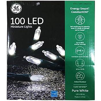 Amazon Com Ge Energy Smart Colorite Miniature Led 100