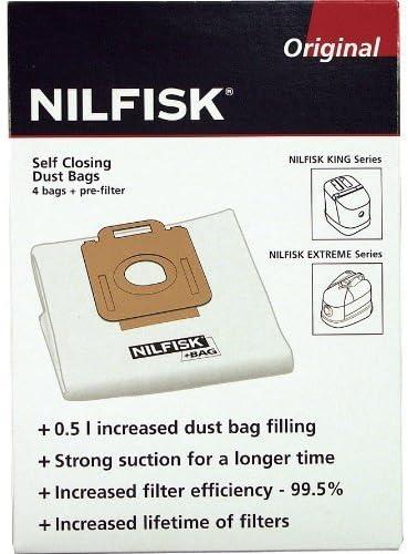 Nilfisk W7-51561 - Accesorio para aspiradora (Extreme X100 ...