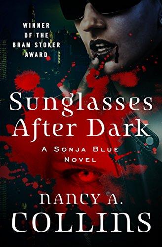 Sunglasses After Dark (Sonja - Sunglasses Y