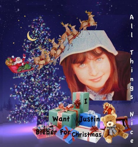 I Want Justin Bieber For Christmas (All Bieber Justin Christmas Songs)