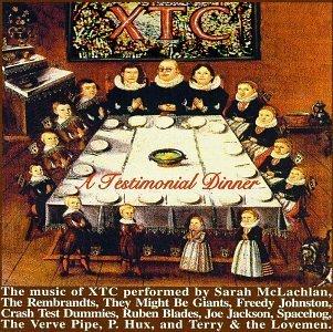 A Testimonial Dinner by N/A (2000-10-31)
