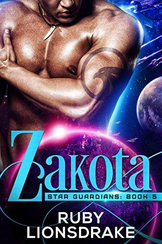 Zakota: Star Guardians, Book 5