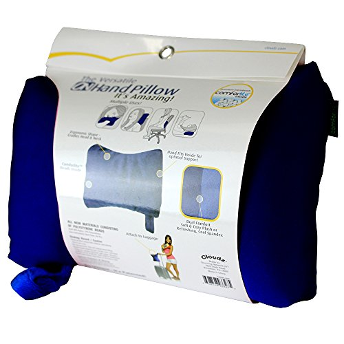 Microbead pillow for adult