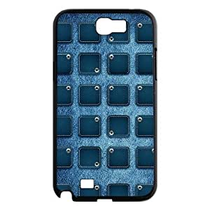 Denim ZLB563779 Brand New Phone Case for Samsung Galaxy Note 2 N7100, Samsung Galaxy Note 2 N7100 Case