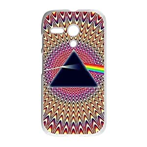 Motorola G Phone Case for Pink Floyd Classic theme pattern design GPKFDCT820840