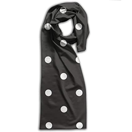 9ce3a7cf9583bf Image Unavailable. Image not available for. Color  White and Black Polka Dot  ...