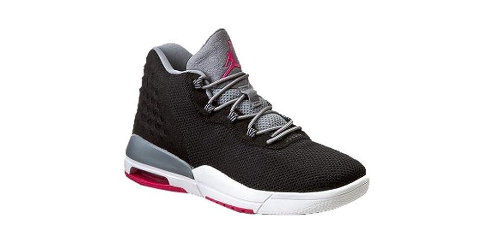 Nike 854290-007, Zapatillas de Baloncesto para Mujer, Negro (Black / Vivid Pink-Cool Grey-White), 42.5 EU: Amazon.es: Zapatos y complementos