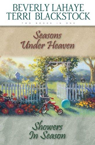 Seasons Under Heaven Showers In Season Seasons Series