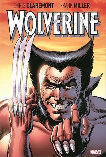 Wolverine by Claremont &
