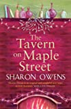 Front cover for the book The Tavern on Maple Street by Sharon Owens