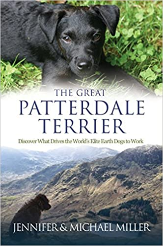 Ebooks Rapidshare-Downloads The Great Patterdale Terrier 0989865207 PDF PDB