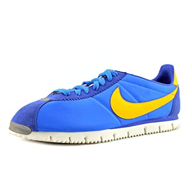 f85869c2f467 Nike CORTEZ NM QS Mens Casual Shoes Sneakers 621328-470