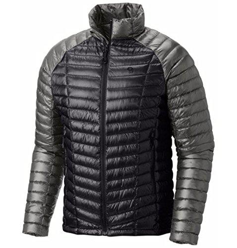 Mountain Hardwear Men's Ghost Whisperer Down Jacket (Insulated Jacket Superlight)