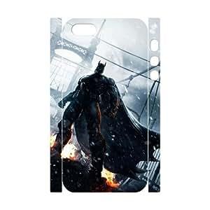 Batman FG0082752 3D Art Print Design Phone Back Case Customized Hard Shell Protection Iphone 5,5S