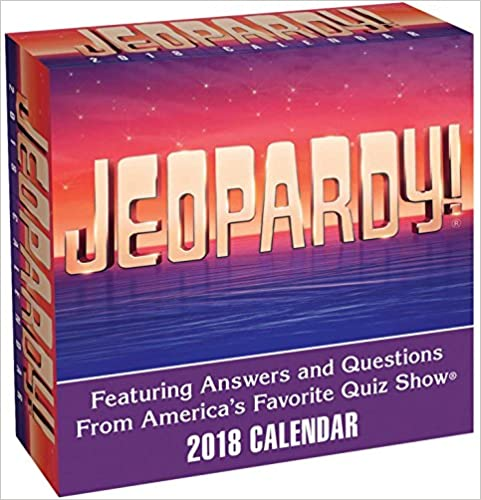 Free download jeopardy 2018 day to day calendar full ebook 2018 day to day calendar full ebook unnur shanna3343 fandeluxe Choice Image