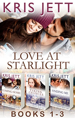 Jett Set - Love at Starlight Box Set (Snowy Ridge: Books 1 -3)