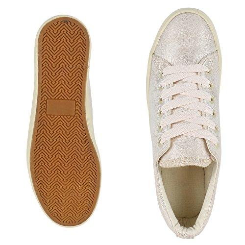 napoli-fashion - zapatos de tacón Mujer Creme Creme