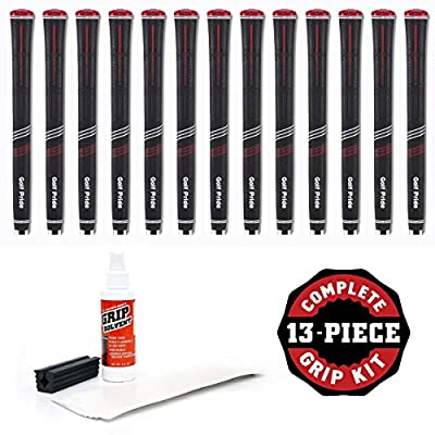 Golf Pride CP2 Pro Midsize Grip Kit (13-Piece)
