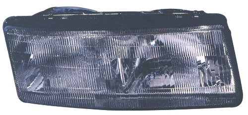 Depo 332-1153L-AS Chevrolet Lumina Driver Side Replacement Headlight ()