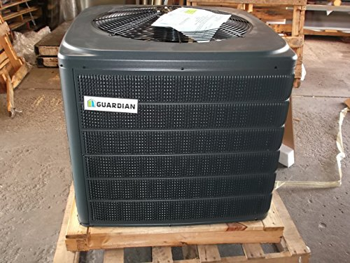 York Guardian Rhp13r184s21 1 5 Ton R410a 13 Seer Heat Pump Condenser Only  This Unit Can Be Sold And Installed Anywhere In Us