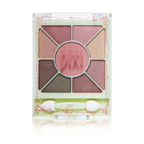 Pixi Seasonal Reflection Kit - Warm Wonder - 0.06 (Pixi Eye Beauty Kit)