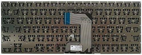 Replacement Keyboards US Version Keyboard for Asus E406 E406SA E406MA E406M E406S L406 Laptop Accessories