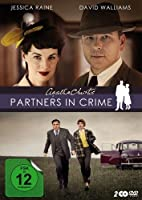 Agatha Christie - Partners in Crime - Doppel DVD