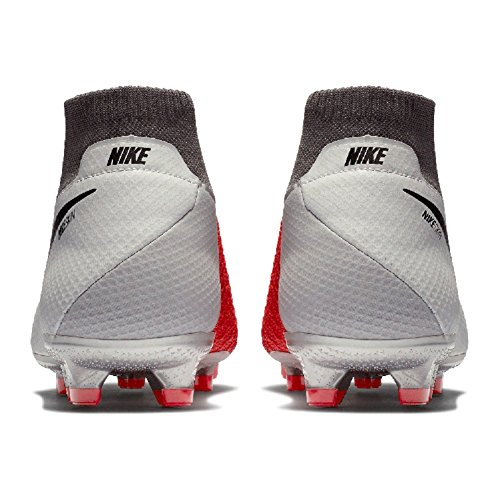DF Platinum Black Crimson Multicolor Grey FG Vsn Deporte Dark NIKE Adulto Pro 060 Zapatillas Lt Phantom de Pure Unisex Cq7txO1p