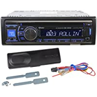 Alpine Cde-134hd Cd Receiver with Hd Radio