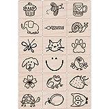 Hero Arts Ink and Stamp Set, Original Mix