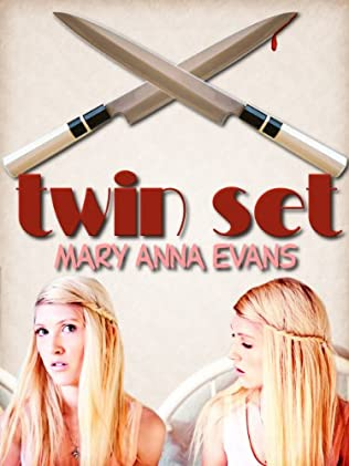 book cover of Twin Set