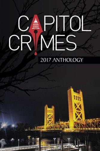 Capitol Crimes 2017 Anthology