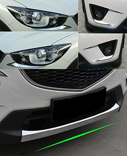 Mazda CX 5 Juego frontal, años de construcción 2012,
