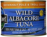Cheap Wild Planet, Bulk Wild Albacore Tuna, 64 Ounce