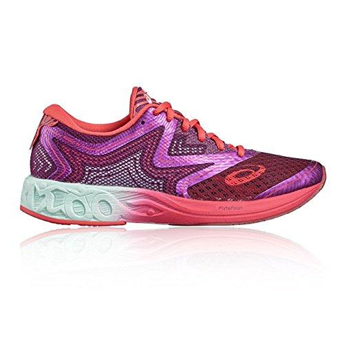 Asics Noosa FF, Zapatillas de Gimnasia para Mujer Rosa