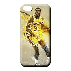 iphone 6plus 6p Shock-dirt New Arrival New Fashion Cases phone cases nba basketball magic johnson