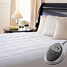 Sunbeam Premium Heated Mattress Pad (King)