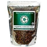 100% Organic Cacao Nibs 5 Lbs