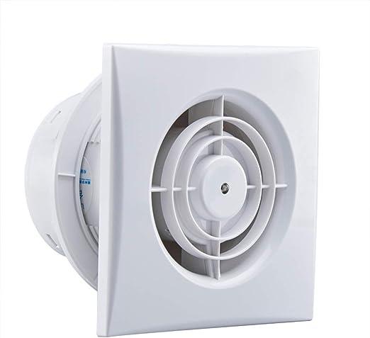 Ventilación Extractor Ventilador de escape Pared de partición ...