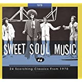 Sweet Soul Music-24 Scorching Classics from 1970