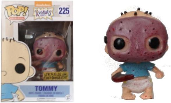 Funko Rugrats Pop Tommy cornichons Vinyl Figure NEW TOYS Cartoon chiffres
