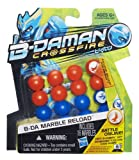 B-Daman Marble Reload, Multi Color (Design may vary)