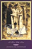 Birds of a Feather by Jacqueline Winspear front cover