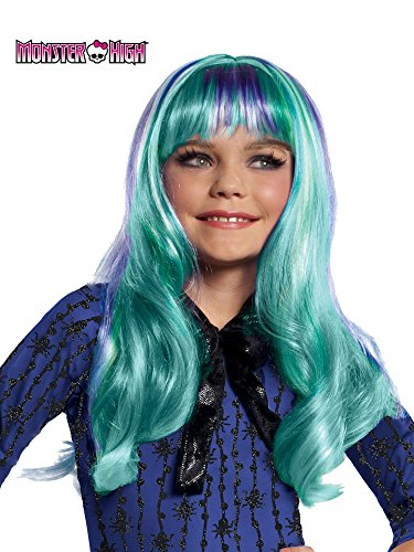 Monster High Twyla Wig -