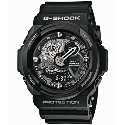 G-SHOCK Men's The Ana Digi Chronograph Watch