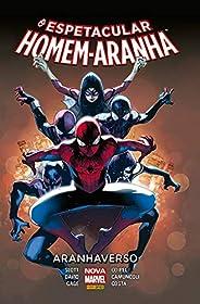 O Espetacular Homem-aranha: Aranhaverso