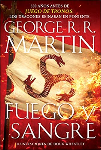 Canción de Hielo y Fuego - George R.R. Martin. (Los libros, no la serie !!!) - Página 7 51Lk8pBpcAL._SX334_BO1,204,203,200_