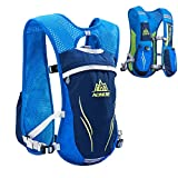 TRIWONDER Hydration Pack Backpack 5.5L Outdoors Mochilas...