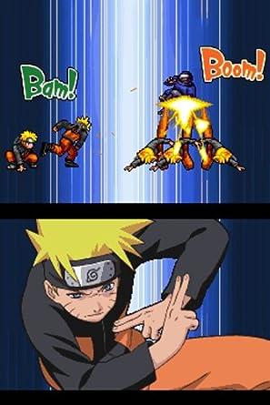 Naruto Shippuden: Ninja Council 3 (European Version ...