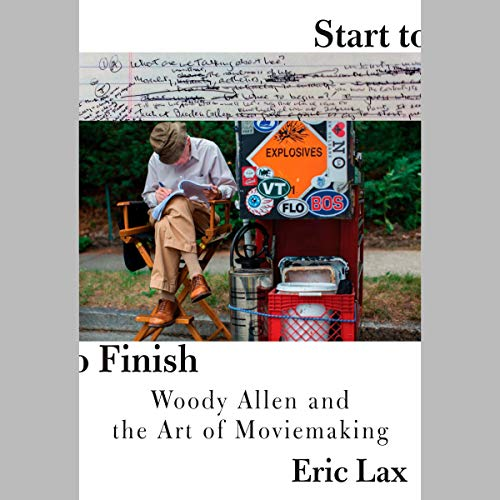 Pdf Entertainment Start to Finish: Woody Allen and the Art of Moviemaking